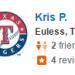 Kris P<span>Euless, TX, 5/28/2016</span>