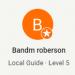 Bandm Roberson,<span>11/2017</span>